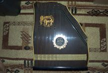 Cytra / Zither