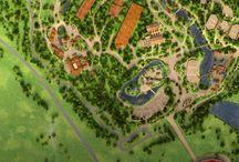 Theme Park's