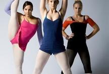 Dance acedemy