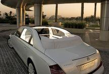 """ULM """"Luxury Automobiles"""""""