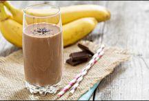 υγιεινές συνταγες