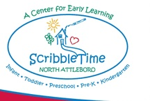 ScribbleTime A Center for Early Learning North Attleboro, MA / by ScribbleTime A Center for Early Learning