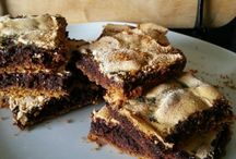 Pumpkin/S'mores/Nutella / by Kristina Staiano