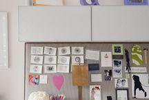 Wall Wow! / Fun, Expressive Walls/Gallery Walls