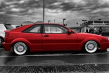 Corrado the Best car