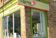 Storefront Signs / A few storefront signs designed and produced by Burry Signs www.signcompanytoronto.com