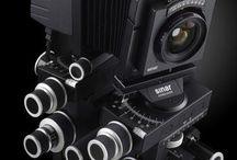 Sinar / Sinar camera