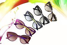 Now in Vogue | Rainbow / Live life in full color! / by Vogue Eyewear