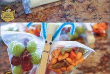 Lona snacks