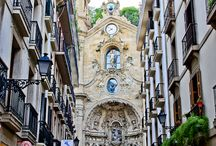 San Sebastián (Spain)