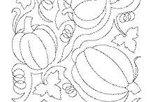 free machine quilt