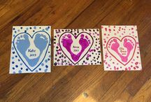 Crafting: with kids