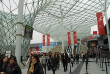 Salone del Mobile 2013 / Dal 9 al 14 aprile 2013 le nostre novità sono state esposte alla Fiera Milano Rho.