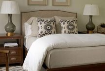 master bedroom / by Christy Soutter