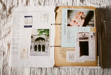 Scrapbook / Photo journal