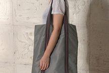 MANATKA / XXL handmade bags