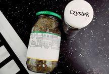 Recykling / Rzeczy powstałe z recyklingu. Nie wyrzucaj - wykorzystaj :)