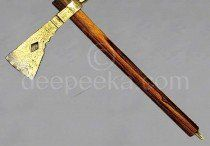 Tomahawks / Edged Weapons