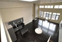 Our current apartment circa 2012