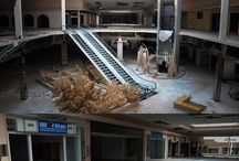 Miscellaneous Abandoned Buildings
