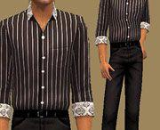 TS2 Clothing - ME