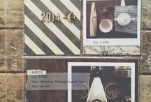 Gather | Memories / Inspiration and ideas on how to document our lives and stories.