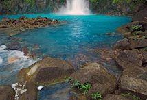 Waterfalls / by Harjeet Panesar
