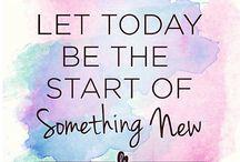 Motivation ! / Keep ya head up !