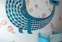 Baby - Kids ideas / by Priscila Martinez
