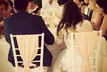 Rimantas & Matas - 14th June 2015 / Wedding Day, peach, green and white colors, Hotel Bonadies, ravello, Olga Studio, Sposa Mediterranea, Lux Weds, Federica Wedding Planner