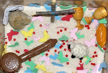 Sensational Sensory Bins / A collection of the most creative sensory bins on the internet!