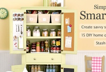 Pantries / by Coco Brown