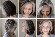 Thinking of Going Grey