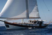 HAYAL 62 / #gulet, #yacht, #bluevoyage, #yachtcharter,  www.cnlyacht.com