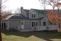 Home Addition Designs in Connecticut