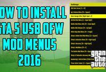 gta 5 mods install