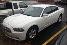 2011 Dodge Charger - $18,500 / Make:  Dodge Model:  Charger Year:  2011  Exterior Color: White Interior Color: Red Doors: Four Door Vehicle Condition: Good   Phone:  970-689-2843   For More Info Visit: http://UnitedCarExchange.com/a1/2011-Dodge-Charger-1064243287878