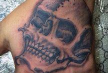 Tattoo's / Einige schöne Motive
