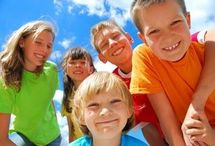 Organiser une colonie de vacances, un camp, un séjour jeunes / Les fiches pratiques pour préparer un séjour de vacances avec un groupe d'enfants ou d'ados : colonie de vacances, camp, mini-séjour, stage sportif, voyage linguistique, colo...
