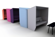 Furniture/New Ideas / by Angie Guarino