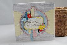 Kartki - inne okazje/Cards - other occasions
