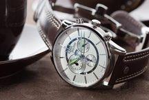 Horloge & sieraden