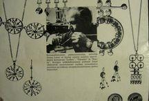 60s 70s Jewellery
