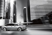 S6 / When it comes to luxury performance, the S6 is a crowd pleaser.