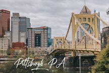 Travel - Pennsylvania