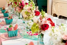 Baby Shower Ideas / by Jen Greb Reddy