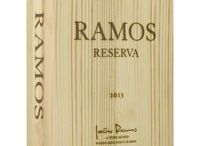 Ramos Reserva / Ramos Reserva / by Philippe Bordonado Design