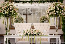 Sweetheart Tables / For a consultation email us at 1ElegantEvent.com