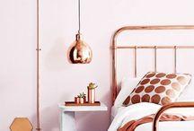 Inspiracje | Sypialnia