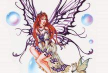 Fairy Realm / by B Mac